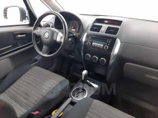 Suzuki SX4, 2008 год, 300 000 руб.