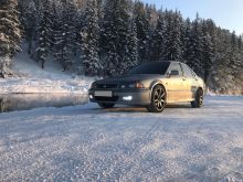 Иркутск Honda Torneo 1985
