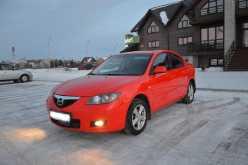 Абакан Mazda Mazda3 2008