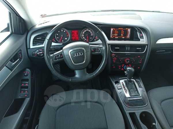 Audi A4, 2010 год, 665 000 руб.