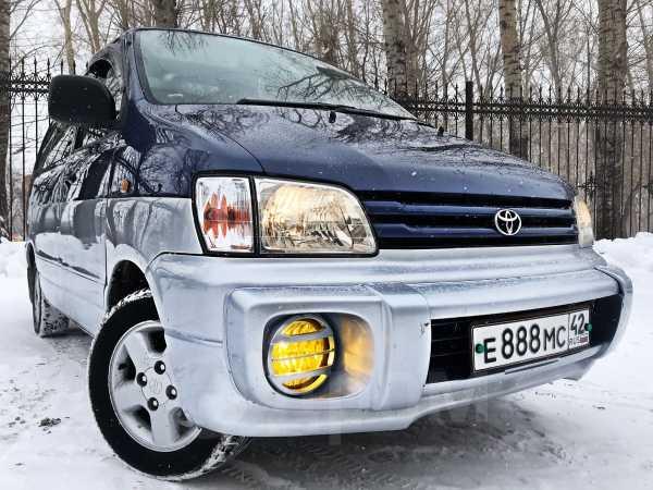 Toyota Town Ace Noah, 1997 год, 330 000 руб.