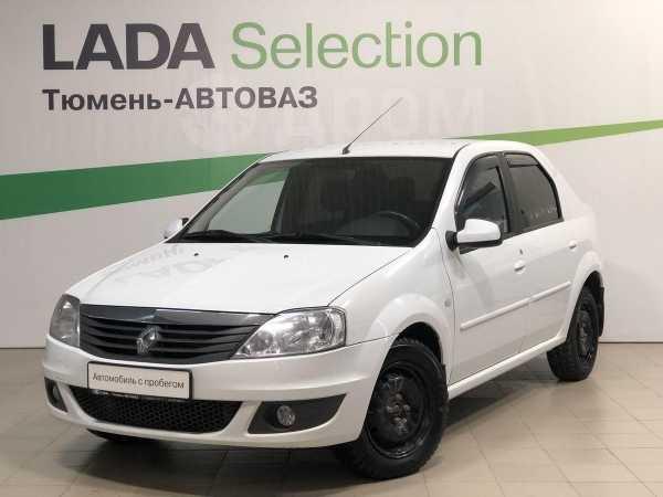 Renault Logan, 2014 год, 359 500 руб.