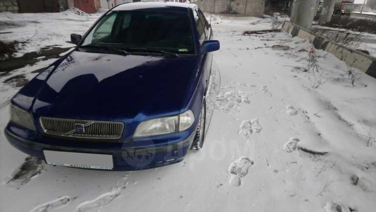 Volvo S40, 1997 год, 98 000 руб.