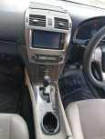 Toyota Avensis, 2013 год, 755 000 руб.
