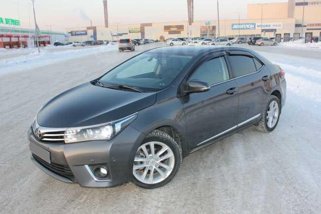 Toyota Corolla, 2013 год, 940 000 руб.