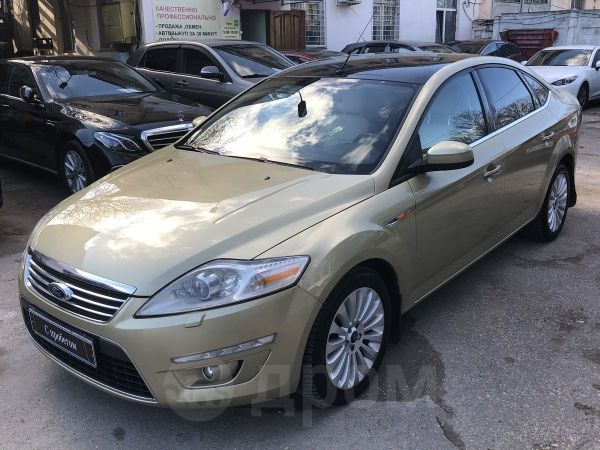 Ford Mondeo, 2007 год, 490 000 руб.