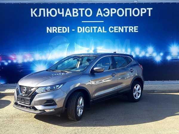 Nissan Qashqai, 2020 год, 1 622 000 руб.