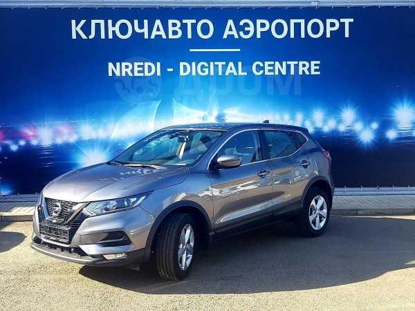 Nissan Qashqai, 2020 год, 1 530 000 руб.