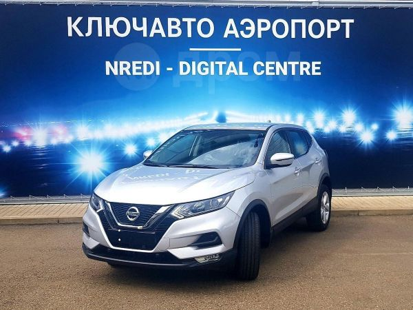 Nissan Qashqai, 2020 год, 1 469 000 руб.