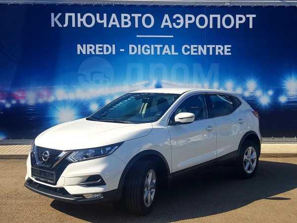 Nissan Qashqai, 2020 год, 1 533 000 руб.