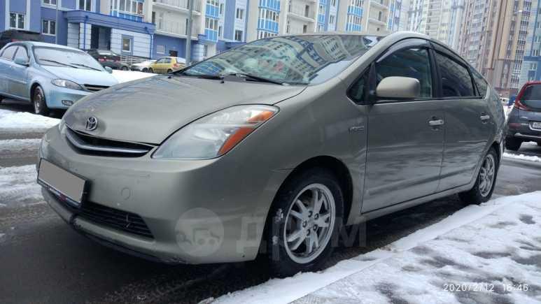 Toyota Prius, 2007 год, 370 000 руб.