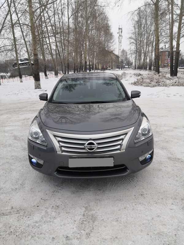 Nissan Teana, 2014 год, 1 060 000 руб.