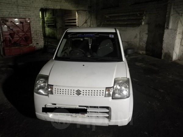 Suzuki Alto, 2005 год, 80 000 руб.