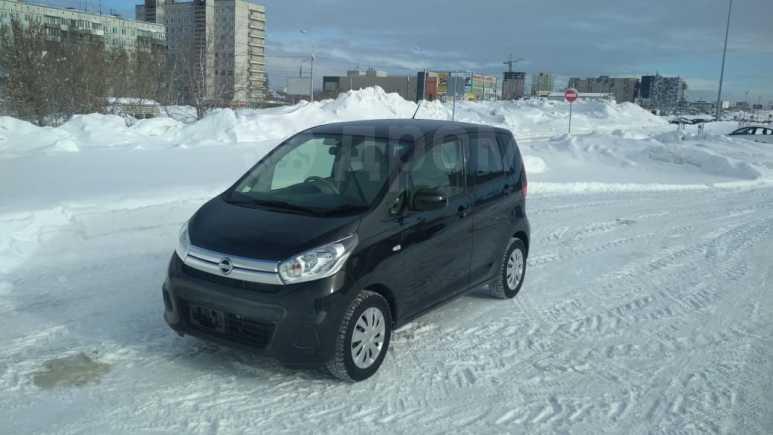 Nissan DAYZ, 2017 год, 500 000 руб.
