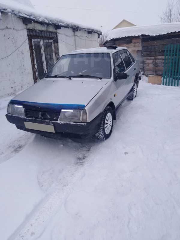 Лада 21099, 2002 год, 70 300 руб.