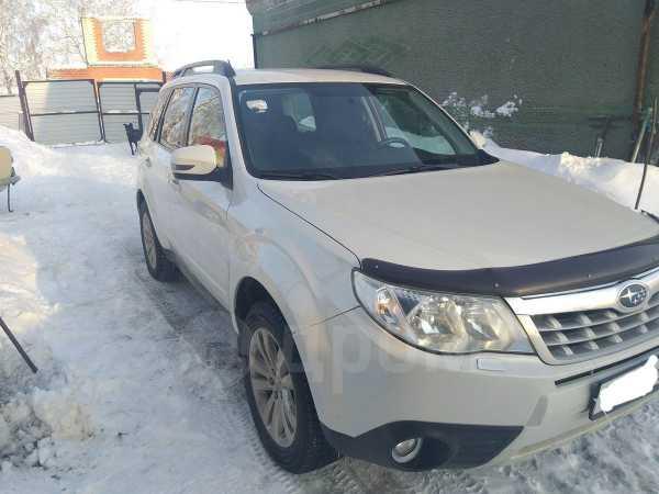 Subaru Forester, 2011 год, 650 000 руб.