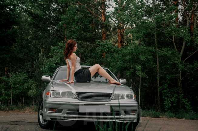 Toyota Mark II, 1996 год, 295 000 руб.