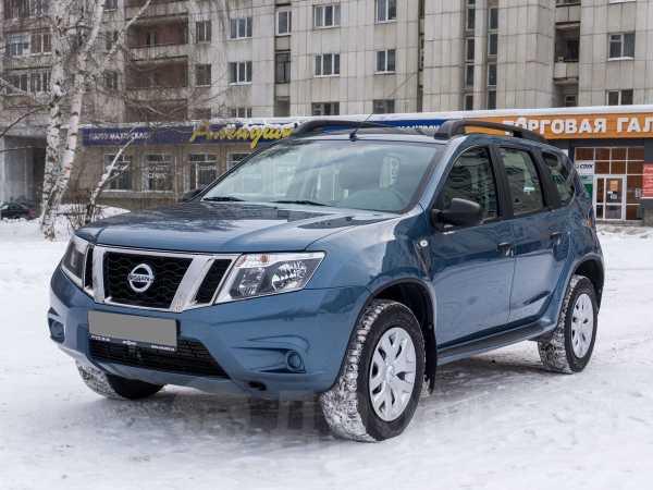 Nissan Terrano II, 2014 год, 619 000 руб.