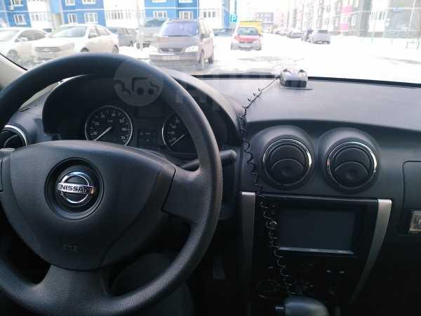 Nissan Almera, 2015 год, 415 000 руб.