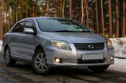 Горно-Алтайск Corolla Axio 2010