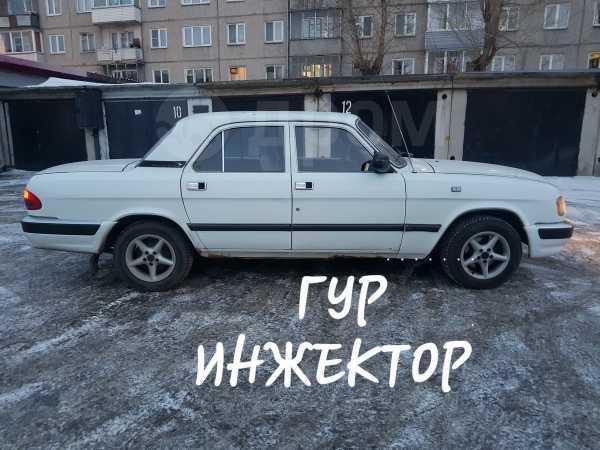 ГАЗ 3110 Волга, 2000 год, 69 000 руб.