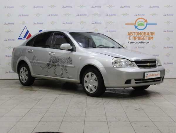 Chevrolet Lacetti, 2008 год, 218 000 руб.