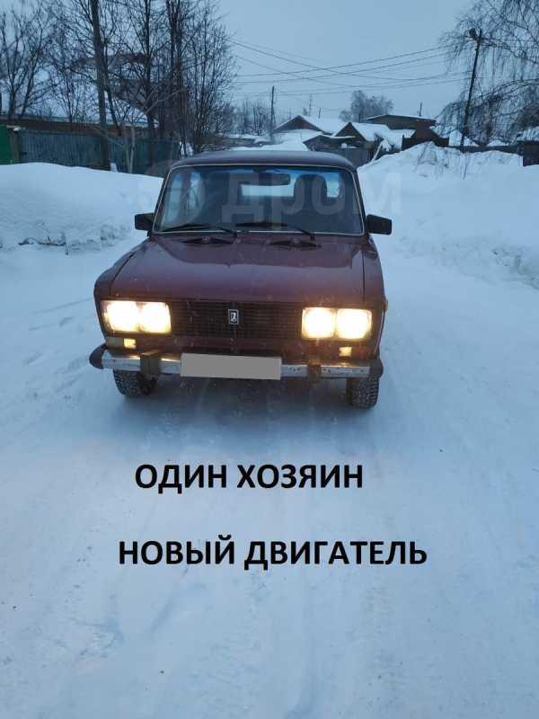 Лада 2106, 2004 год, 42 000 руб.