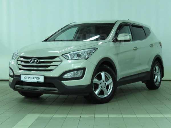 Hyundai Santa Fe, 2013 год, 1 189 000 руб.