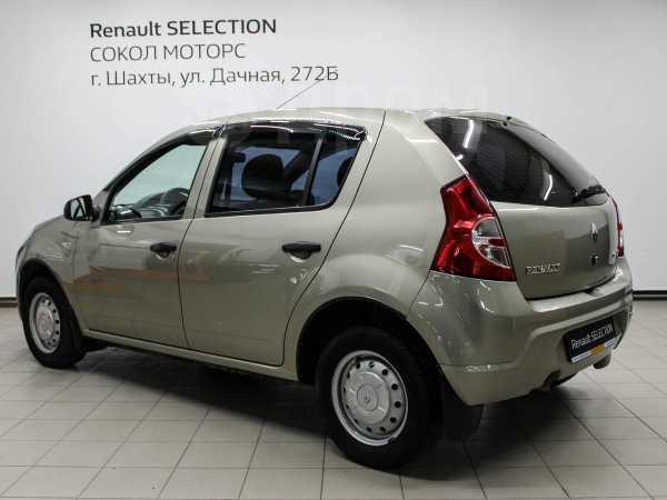 Renault Sandero, 2011 год, 289 900 руб.
