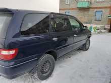 Заиграево Presage 2000