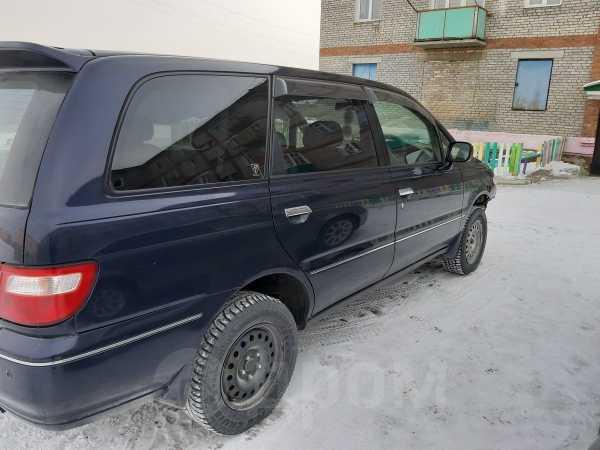 Nissan Presage, 2000 год, 240 000 руб.