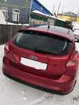 Ford Focus, 2011 год, 399 999 руб.
