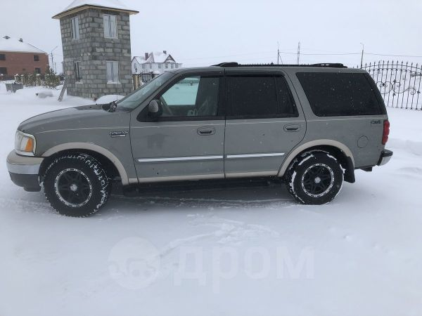 Ford Expedition, 1999 год, 400 000 руб.