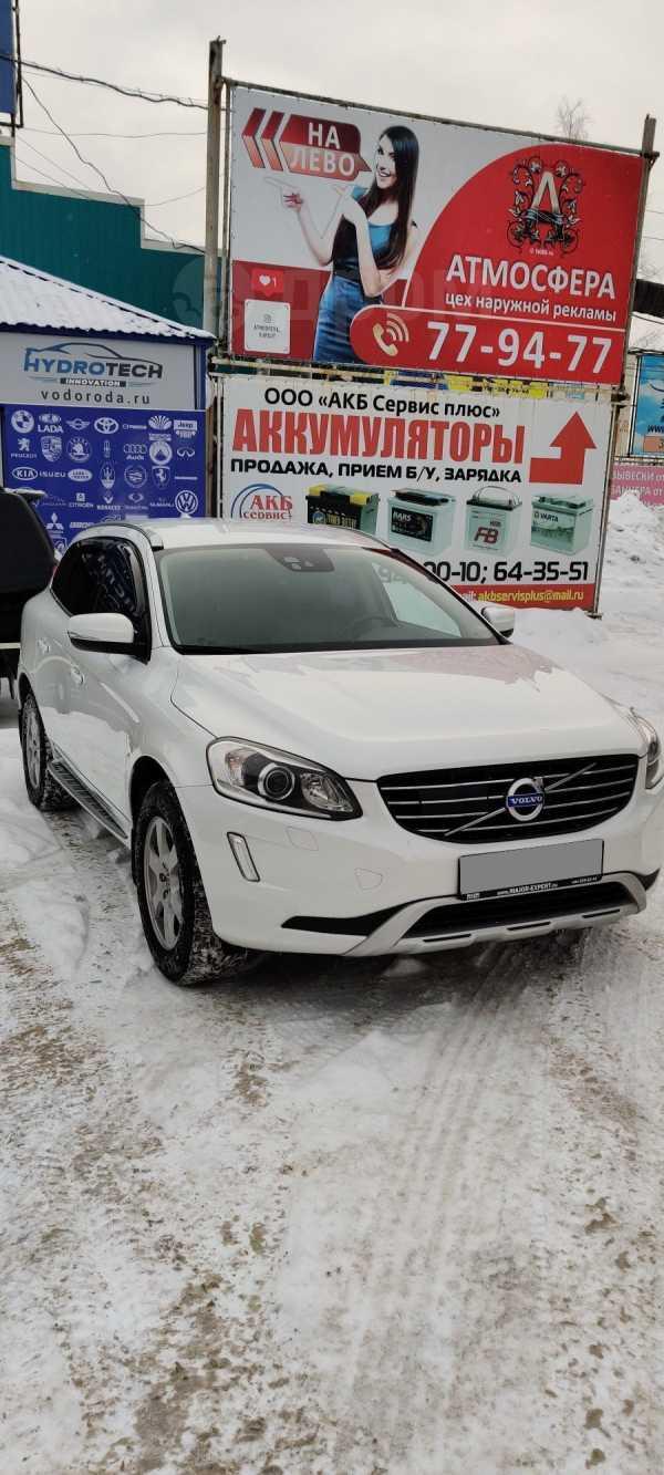 Volvo XC60, 2014 год, 1 550 000 руб.