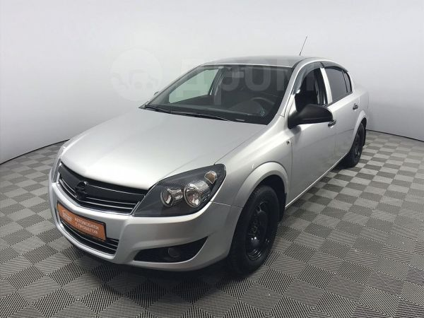 Opel Astra Family, 2012 год, 419 000 руб.