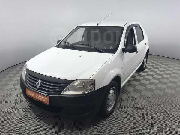 Renault Logan, 2011 год, 220 000 руб.