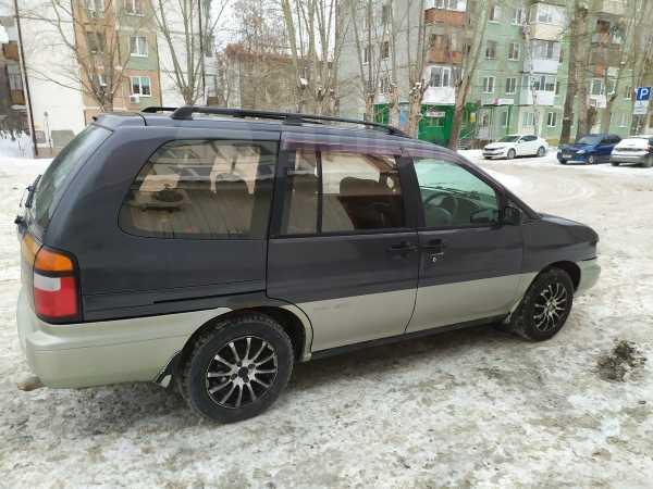 Nissan Prairie Joy, 1995 год, 170 000 руб.