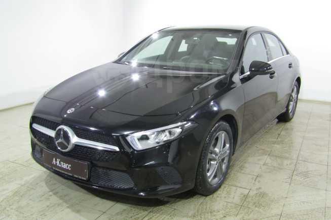 Mercedes-Benz A-Class, 2019 год, 2 073 000 руб.