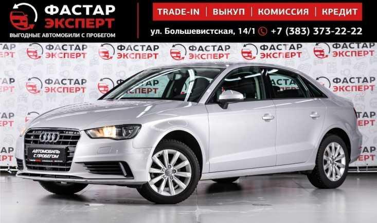 Audi A3, 2014 год, 829 000 руб.