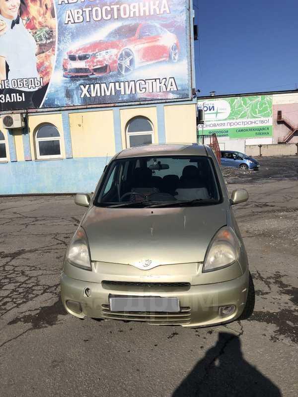 Toyota Funcargo, 2000 год, 175 000 руб.