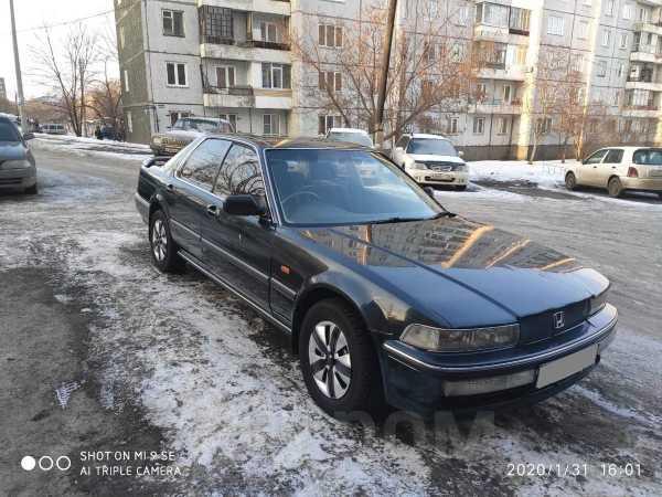 Honda Accord Inspire, 1992 год, 139 000 руб.