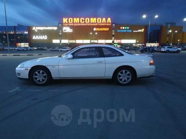 Toyota Soarer, 1994 год, 645 000 руб.