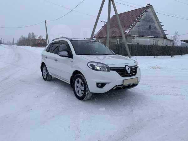 Renault Koleos, 2014 год, 949 999 руб.