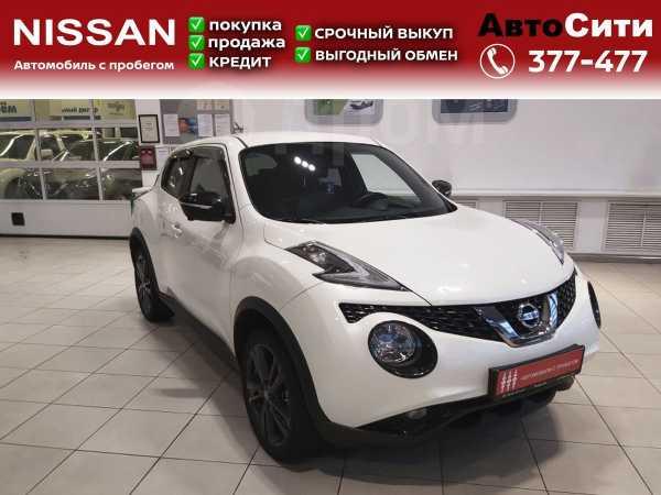 Nissan Juke, 2014 год, 799 000 руб.