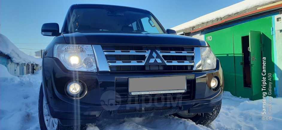 Mitsubishi Pajero, 2012 год, 1 550 000 руб.