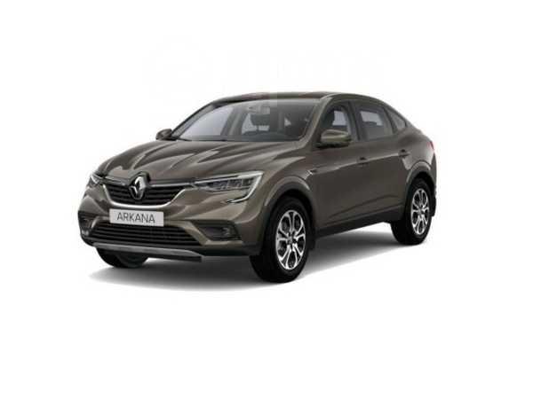 Renault Arkana, 2019 год, 1 102 970 руб.