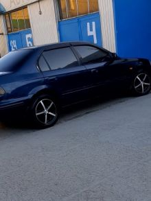 Тихорецк Civic Ferio 1998