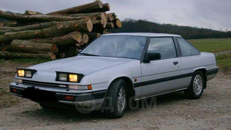 Mazda 929, 1984 год, 499 000 руб.
