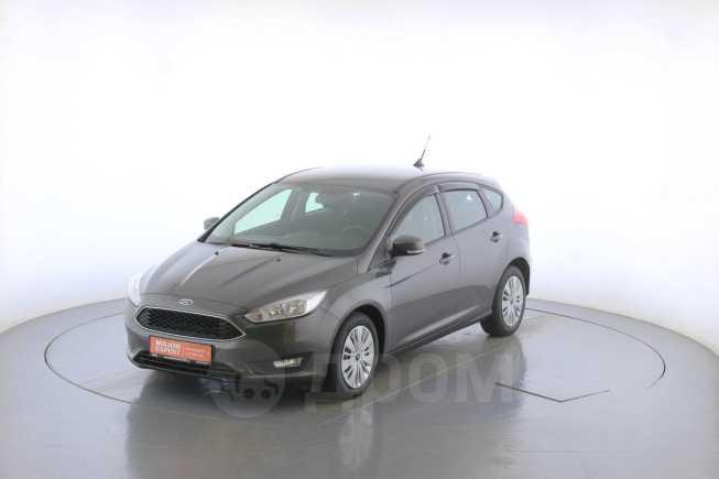 Ford Focus, 2017 год, 730 000 руб.