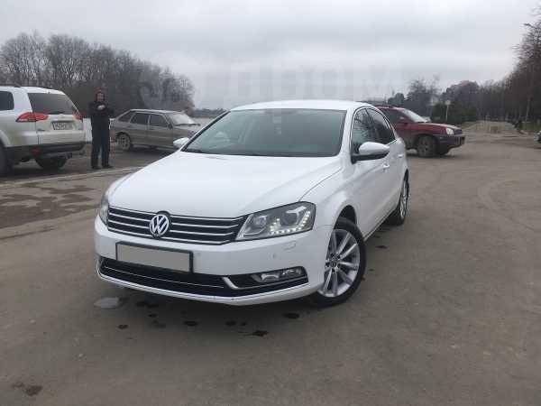 Volkswagen Passat, 2011 год, 835 000 руб.